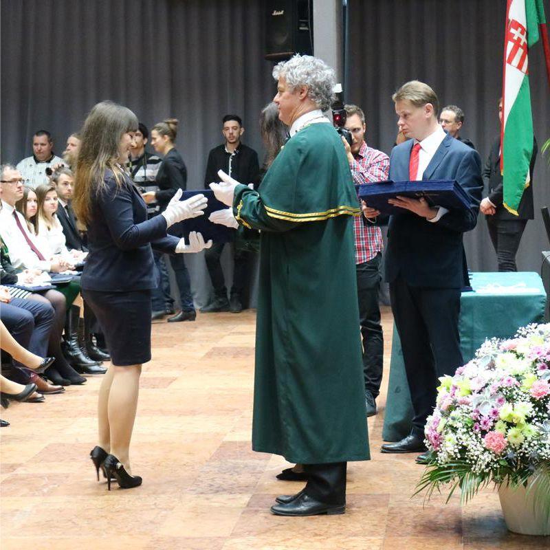Diplomaosztó 2018.02.07.