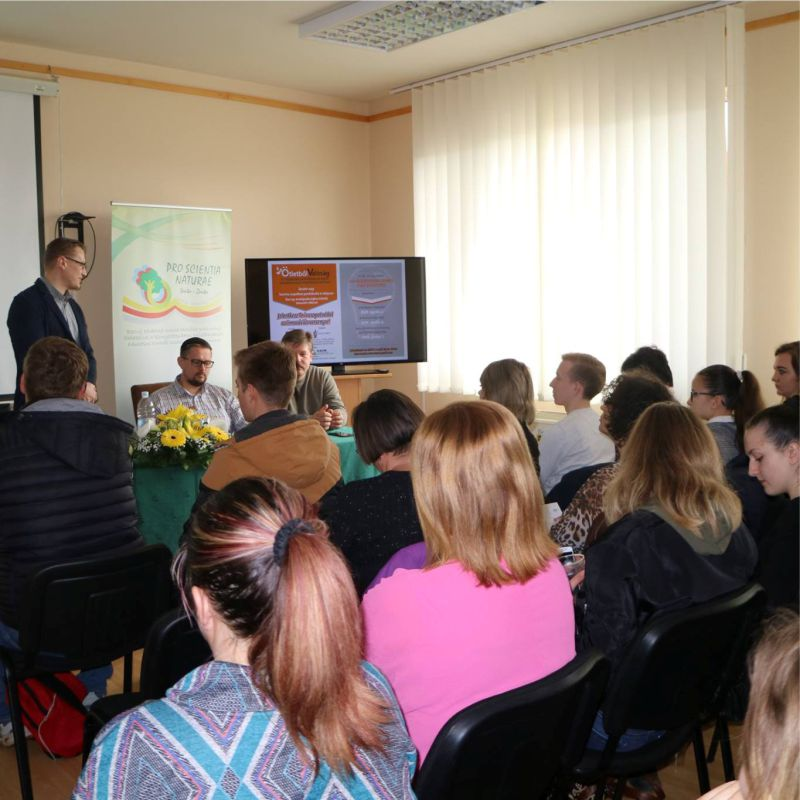 Ötletből Valóság III. Vajdasàgi (agràr)vállalkozói konferencia ès innovàciòs verseny – Mentori nap